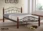 кровать двуспальная Melis 180*200 0
