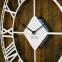 Часы настенные Cambridge, Oxford, большие 70 см, металл (гз) 8