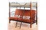 Кровать двухъярусная с диваном Fun Futon  ом 0