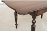 Стол обеденный раскладной деревянный Омега (ультра) мм 4
