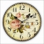 часы настенные 34 см лл 14