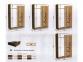 Шкафы купе длиной 1м/ 1,1м/ 1,2м/ 1,3 м  глубиной 0,6 м или 0,45 м высотой 2, 1м 1