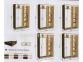 Шкаф купе длиной 1,9/2/2,1м глубиной 0,6 или 0,45м высотой 2,1м 1