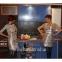 Одесские кухонные фартуки с рецептами. Одесская кухня Рецепт Цимес и рецепт Форшмак 3
