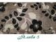 пуфик кованый Марсель, кованый диван 14