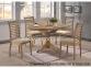 Стол деревянный для кухни Fedel 1500 ОМ - сток 4