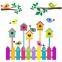 Декоративная Наклейка Детская Nesting Box 1