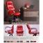кресло офисное для руководителя Мустанг 2