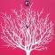 Настенные часы Молодильное дерево, часы-холст 1