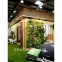 вертикальные сады (белые или коричневые) 1
