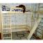 Двухъярусная кровать-чердак высота 187 см 3