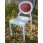 Пластиковые стулья РОНДА РС 1