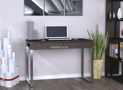 Стол компьютерный, офисный L-11 лд