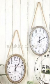 Годинник Овал з канатом маленький Золото 3528 J, Срібло 3528 фд
