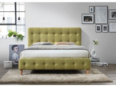 Кровать двуспальная Alice сл