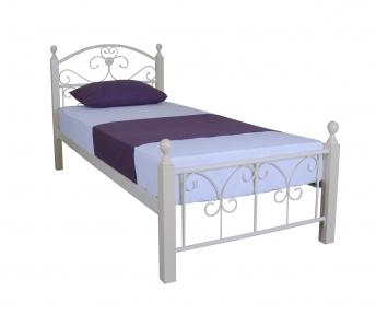 Кровать односпальная Патриция Вуд кмм