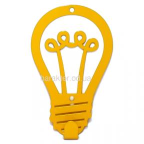 Вешалка настенная Lamp гз