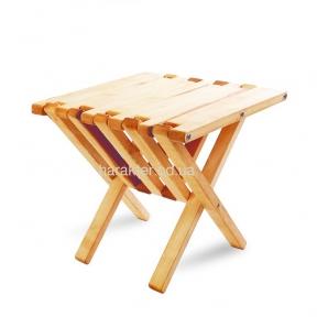 Журнальный столик  Вайлд ольха, ясень, клен, дуб 500*440*450 КД
