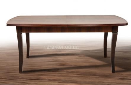 Стол обеденный Квартет раскладной (ультра) мм