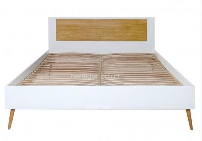 Кровать двуспальная Стокгольм 160*200 ВВ005027