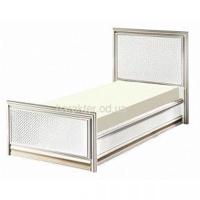 Кровать Фиерия односпальная для детской комнаты СИ