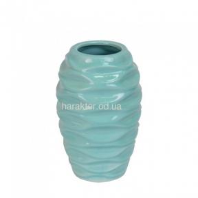 Ваза керамическая Wave ZG194