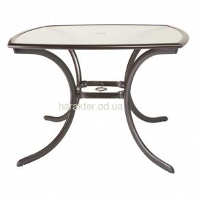 Стол Montreal (11725) - Обеденные столы ввк
