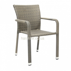 Крісло Larache (2102) - Стільці з підлокітниками ввк