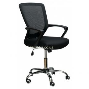 Кресло Marin (черный) тсп