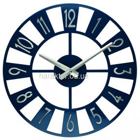 Настенные Часы Boston металл гз