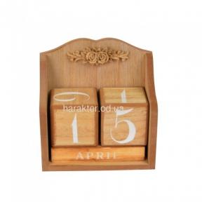 Вечный календарь PR333, Вечный календарь PR335 ат