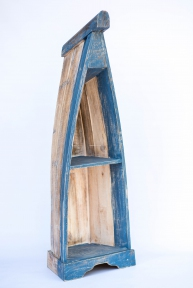 Лодка-этажерка 20398 высота 1м, 1,5 м ЭМ