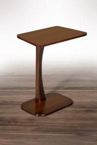 Приставний журнальний стіл, стіл для ноутбука Вега мм