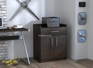Тумба для принтера L-640 640*420*800 лд