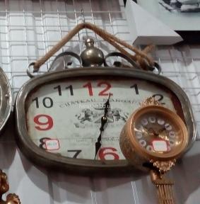 Часы навесные 1850-01(02) лл