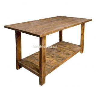 Стол обеденный деревянный не раскладной Техас ВВ003931