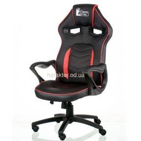 Кресло геймерское Nitro, компьютерное (тсп)