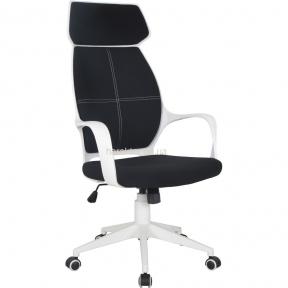 Кресло Concept белый, свело-серый амф
