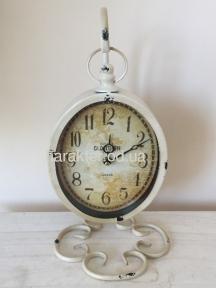 Годинник настільний на підставці 3341 фд