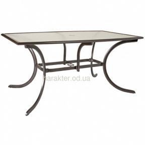 Стол Montreal (11726) - Обеденные столы ввк