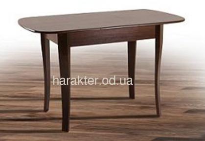 Стол обеденный раскладной Даллас, стіл обідній Даллас (ультра) мм