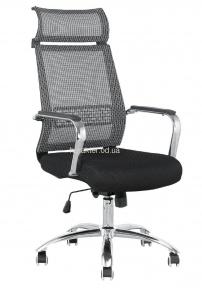 Крісло офісне Amazing black, компьютерное кресло тсп