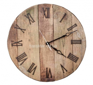 Часы настенные Шерлок ВВ SS002342