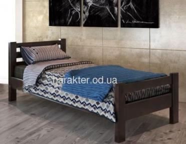 Кровать односпальная Элегант