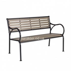 Садовая скамейка Viola (13201) - Садовые скамейки ввк