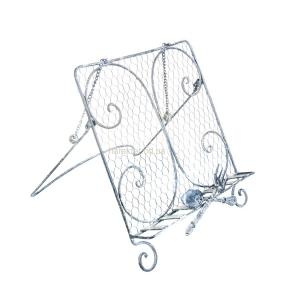 Подставка для меню HI2816  (размеры: 32см*32см*32см) эм
