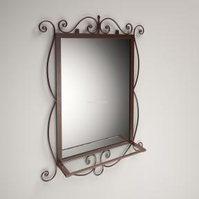 Зеркало настенное Виндзор ТЕ