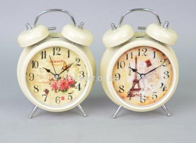 Часы - будильник TB6050 ат
