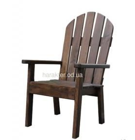 Садовое кресло Гамбург ВВ SS000619