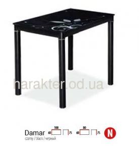 Стол обеденный Дамар 100*60 сл